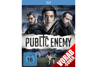 Public Enemy - Staffel 1 - (Blu-ray)