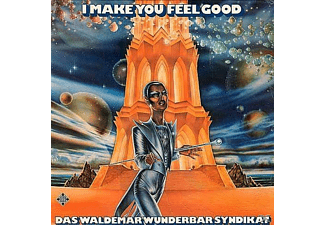 Das Waldemar Wunderbar Syndikat - I Make You Feel Good - (Vinyl)