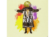 Elifantree - Time Out [CD]