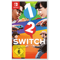 1-2-Switch [Nintendo Switch]