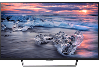 "TV SONY KDL49WE750BAEP 49"" EDGE LED Smart"