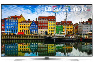 "TV LG 75SJ955V 75"" IPS EDGE LED Smart 4K"