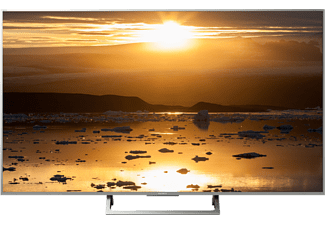 "TV SONY KD55XE8577SAEP 55"" EDGE LED Smart 4K"