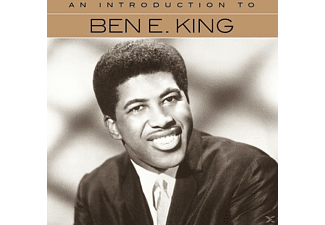 Ben E. King - An Introduction To - (CD)