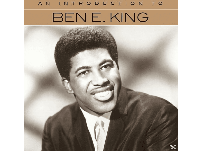 Ben E. King - An Introduction To [CD]