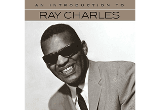 Ray Charles - An Introduction To Ray Charles - (CD)