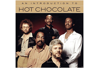 Hot Chocolate - An Introduction To - (CD)