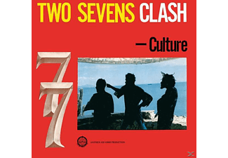 Culture - Two Sevens Clash (2CD/40th Anniversary Edition) - (CD)
