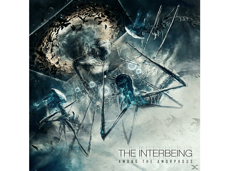 The Interbeing - Among The Amorphous [CD]