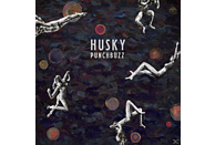 Husky - Punchbuzz [CD]