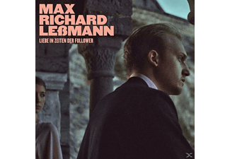 Max Richard Leßmann - Liebe In Zeiten Der Follower - (CD)