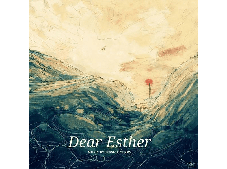 Jessica Curry - Dear Esther-Original Soundtrack [CD]