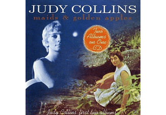 Judy Collins - Sings Lennon & McCartney - (CD)