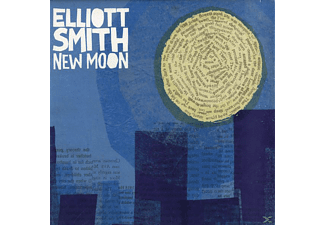 Elliott Smith - New Moon (2LP) - (Vinyl)