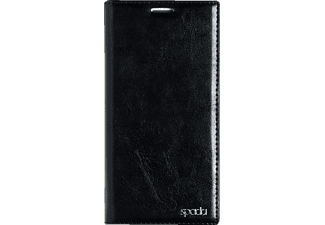 Style Bookcover Huawei P10 Plus Polyurethan Schwarz