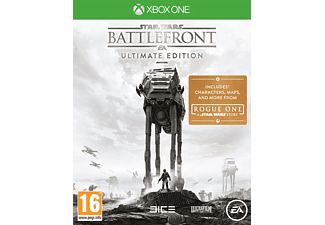 EA Star Wars Battlefront Ultimate Edition Xbox One