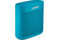 BOSE SOUNDLINK COLOR II Bluetooth Lautsprecher, Blau