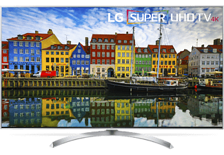 "TV LG 65SJ810V 65"" IPS EDGE LED Smart 4K"