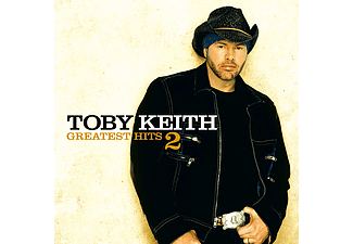 Toby Keith - Greatest Hits 2 (CD)