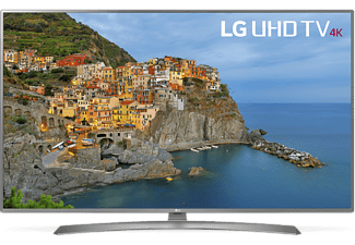 "TV LG 43UJ670V 43"" IPS FULL LED Smart 4K"