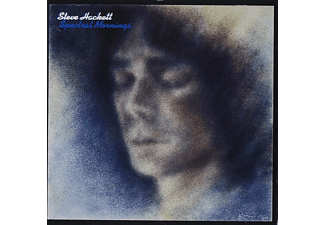 Steve Hackett - Spectral Mornings (Bonus Tracks, Remastered Edition) (CD)