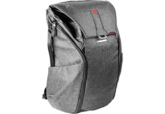 PEAK DESIGN Everyday Backpack 20L Donkergrijs