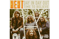 Heat - DAY IN, DAY OUT [Vinyl]