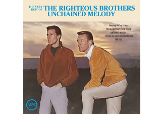 The Righteous Brothers - Very Best of the Righteous Brothers: Unchained Melody (CD)