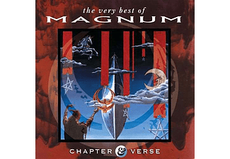 Magnum - Chapter and Verse - the Very Best of (CD)