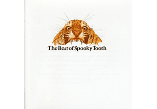 Spooky Tooth - Best of Spooky Tooth (CD)