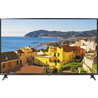 LG 60UJ6309 LED TV (Flat, 60 Zoll/151 cm, UHD 4K, SMART TV, webOS 3.5)