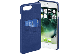 HAMA Ricardo Handyhülle, Blau, passend für Apple iPhone 6 Plus, iPhone 6s Plus, iPhone 7 Plus