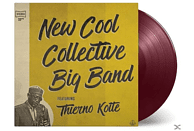 New Cool Collective Big Band, Thiermo Kotte - Featuring Thierno Koite (LTD Purple/Red Mix Vinyl) [LP + Download]