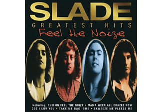Slade - Feel the Noize - Greatest Hits (CD)