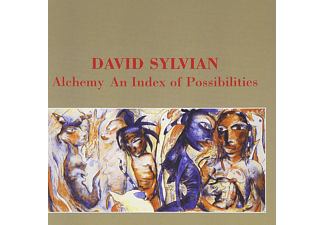 David Sylvian - Alchemy an Index of Possibilities (Remastered Edition) (CD)