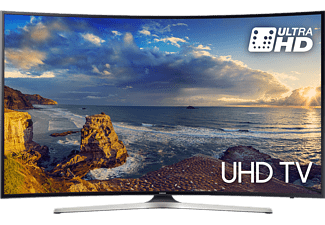 "TV SAMSUNG UE55MU6200WXXN 55"" EDGE LED Smart 4K Curved"