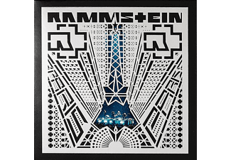 Rammstein - Rammstein: Paris CD