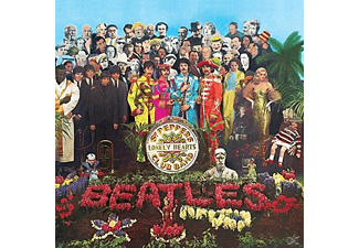 The Beatles - Sgt.Pepper's Lonely Hearts Club Band (50th Anniv.) - (Vinyl)
