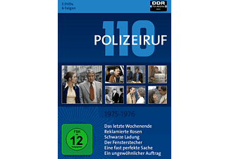 Polizeiruf 110 (Box 4) - (DVD)