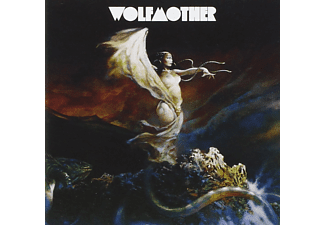Wolfmother - Wolfmother (CD)