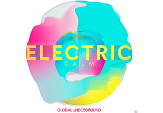 VARIOUS - Global Underground-Electric Calm Vol.7 - (CD)