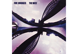 The Nice - Five Bridges (Remastered Edition) (CD)