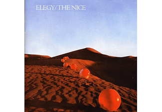 The Nice - Elegy (Remastered Edition) (CD)