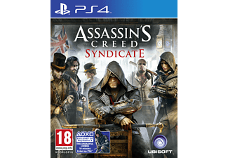 Assassins Creed - Syndicate | PlayStation 4