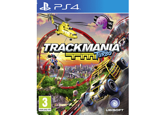 Trackmania Turbo | PlayStation 4