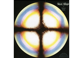 Steve Hillage - Rainbow Dome Musick (Bonus Tracks, Remastered Edition) (CD)
