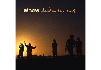 Elbow - Dead in the Boot (CD)