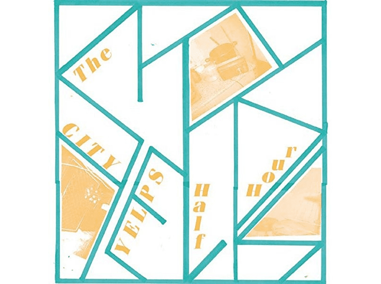 The City Yelps - City Yelps Half Hour [Vinyl]