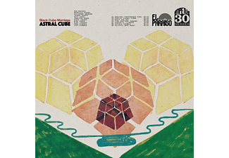 Black Cube Marriage - Astral Cube - (LP + Download)