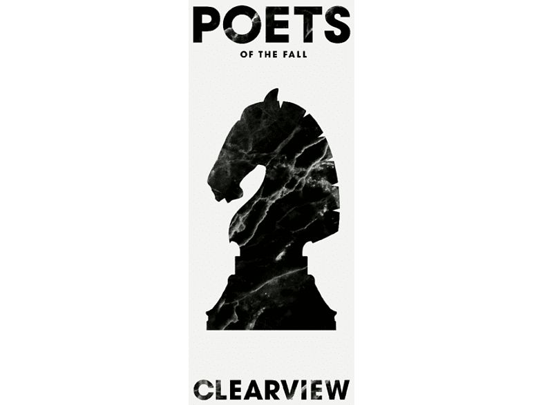 Poets Of The Fall - Clearview (Limited Coloured LP) [Vinyl]